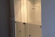 Glastüren für die Dusche nach Maß von Glas & Design